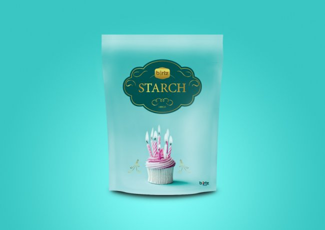Starch Package